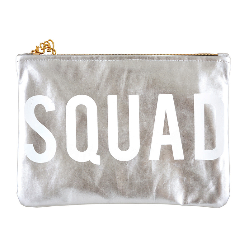 Platinum Pouch - Squad