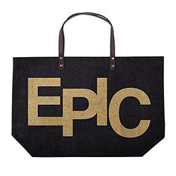 Jute Bag - EPIC