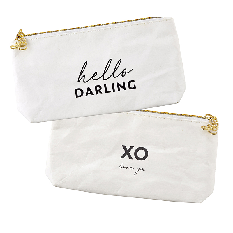 Stadium Bag Insert - Hello Darling