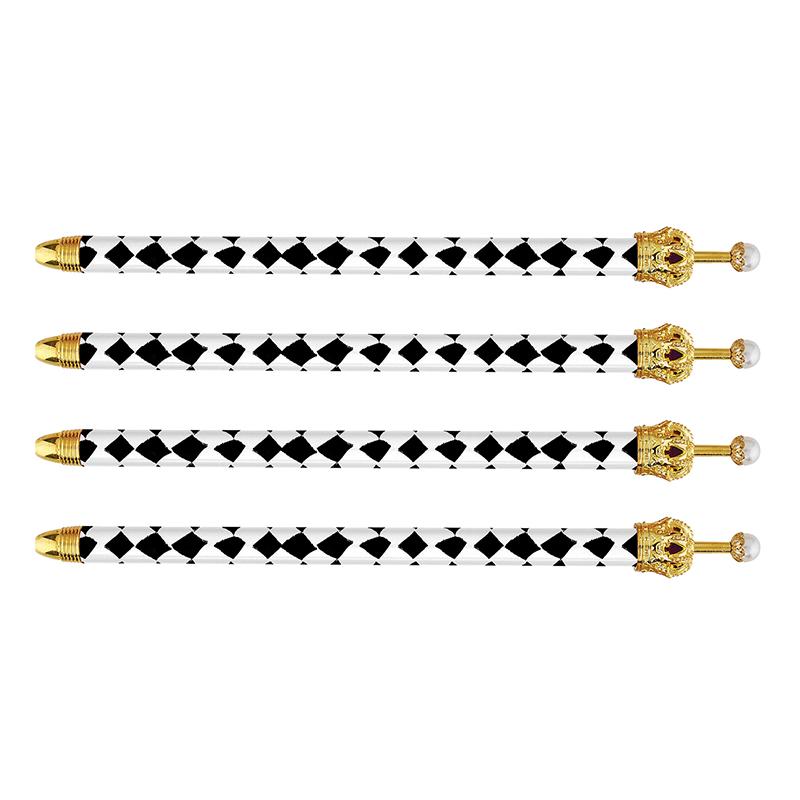 Crown Pens - Harlequin