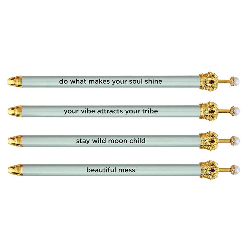 Crown Pens - Mint