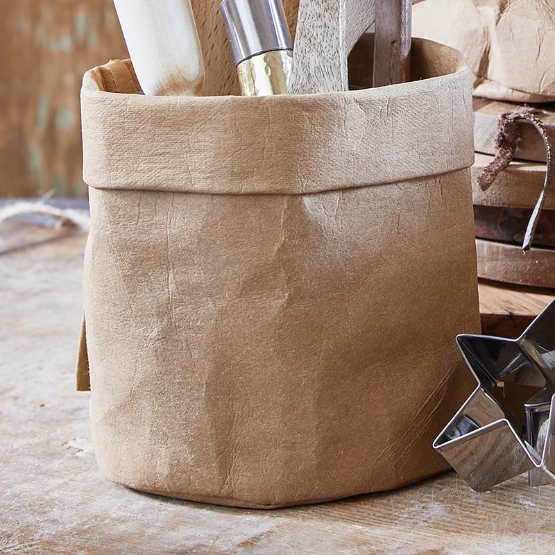 16 X 12 Custom Printed Kraft Paper Wedding Gift Bags: Washable Paper Holder