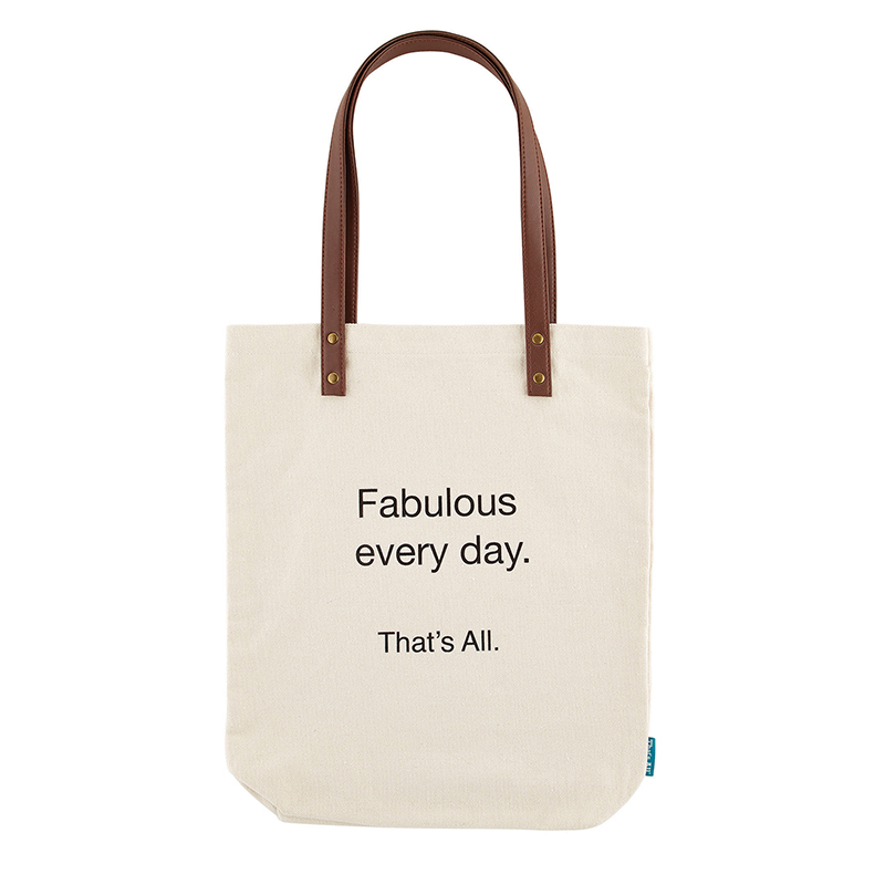 That's All® Tote - Fabulous Every Day
