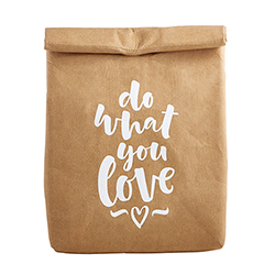 Lunch Bag - Do What You Love