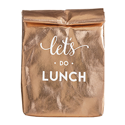 Lunch Bag - Let's Do Lunch