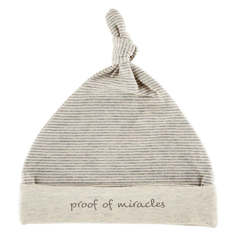 Cap - Proof of Miracles, Newborn