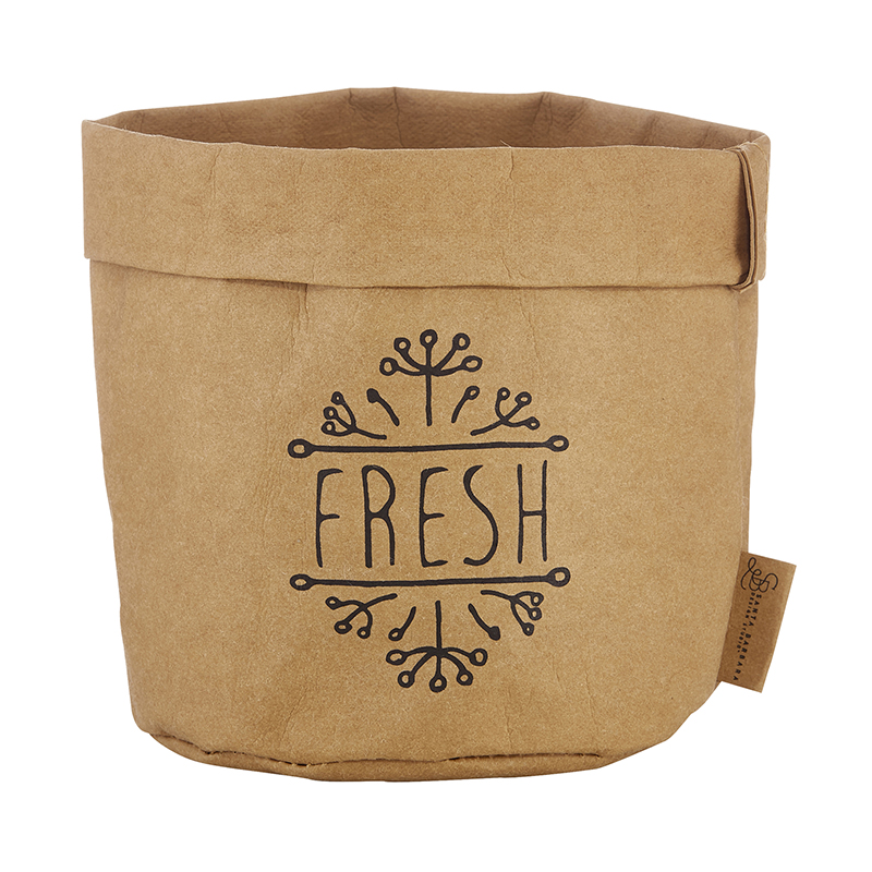Washable Paper Holder - Medium - Fresh