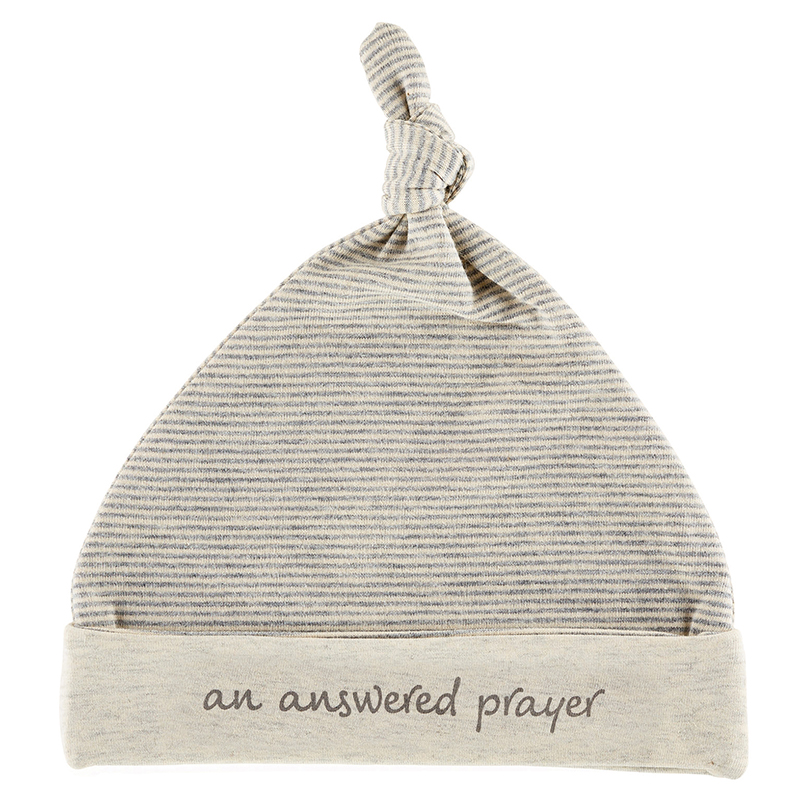 Cap - Answered Prayer, Newborn