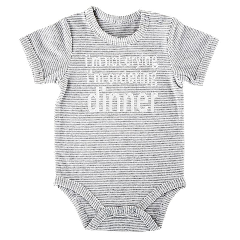 Snapshirt - Ordering Dinner, 0-3 months