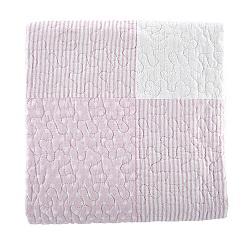 Quilt - Pink Dot