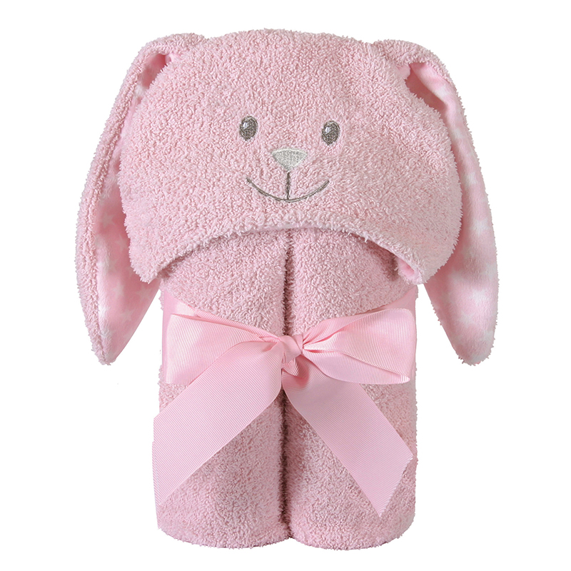Hooded Towel - Bunnie