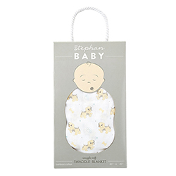 Swaddle Blanket - Puppy