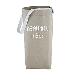 Washable Paper Organizer - Beautiful Mess
