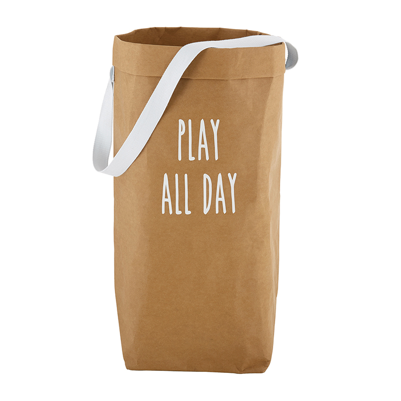 Washable Paper Organizer - Play All Day