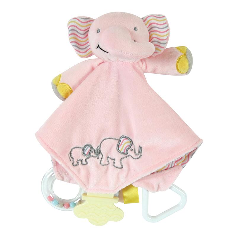 Chewbie - Pink Elephant