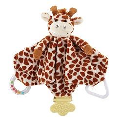 Chewbie Blankie - Giraffe