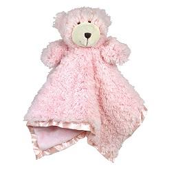 Cuddle Bud - Pink Bear