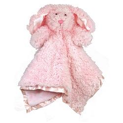 Cuddle Bud - Pink Bunnie