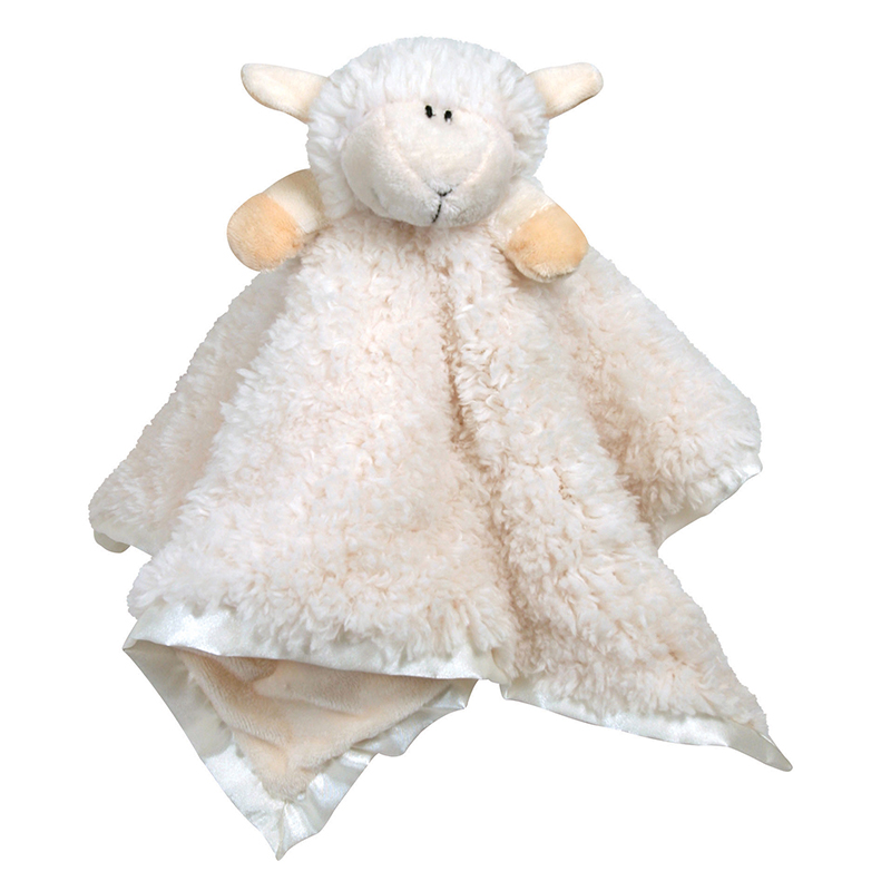 Cuddle Bud - Cream Lamb