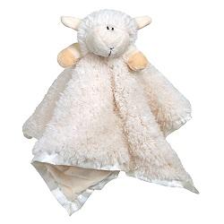 Cuddle Bud - Cream Lamb