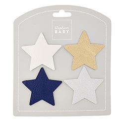 Barrette Set - Star