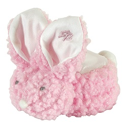 Boo-Bunnie® - Pink Woolly - 6pcs