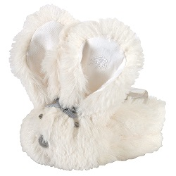Boo-Bunnie® - Cream Long Hair - 6pcs