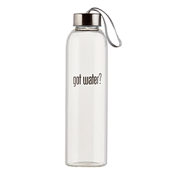Water Bottle - Got Water?