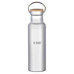 Stainless Thermal Bottle - Sip O'Clock
