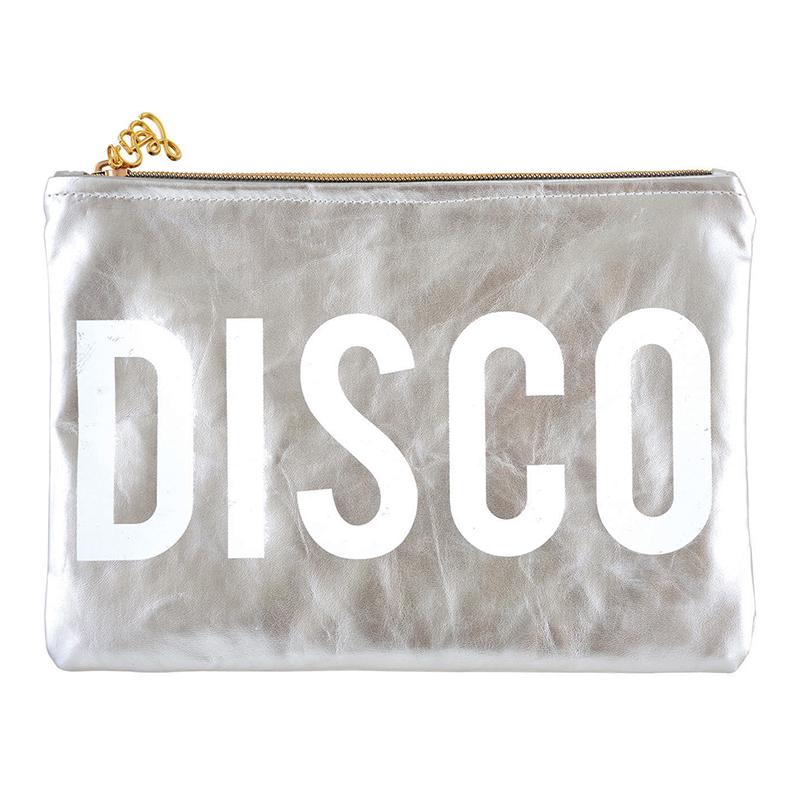 Platinum Pouch - Disco