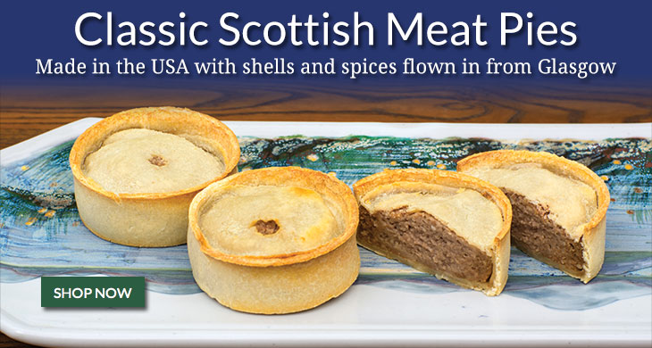 Scottish Gourmet Usa Sells The Best Scottish Foods