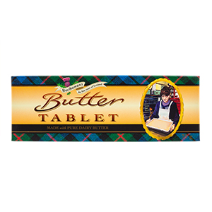 Butter Tablet