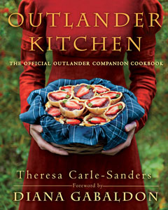 Outlander Kitchen Cookbook