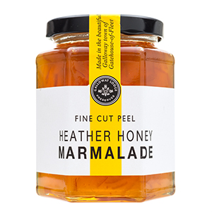 Heather Honey Marmalade