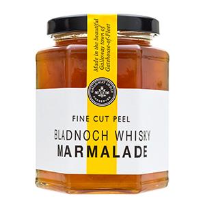 Malt Whisky Marmalade