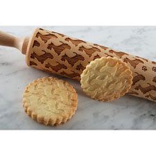 Scottie Dog Rolling Pin