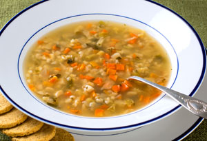 Mother Mae's Scotch Broth Mix