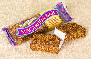 SOLD OUT Macaroon Bar - Set of Two