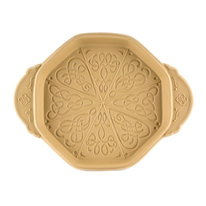 Celtic Knot Shortbread Pan