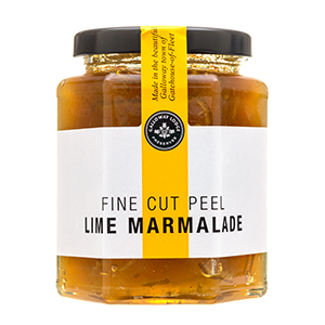 SOLD OUT Lime Marmalade