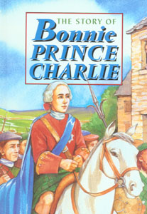 Bonnie Prince Charlie - Story for Children