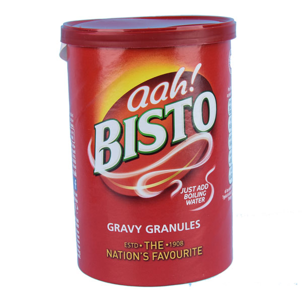 Bisto Granules for Beef Gravy
