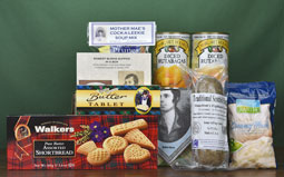 Burns Night Supper in a Box 2019