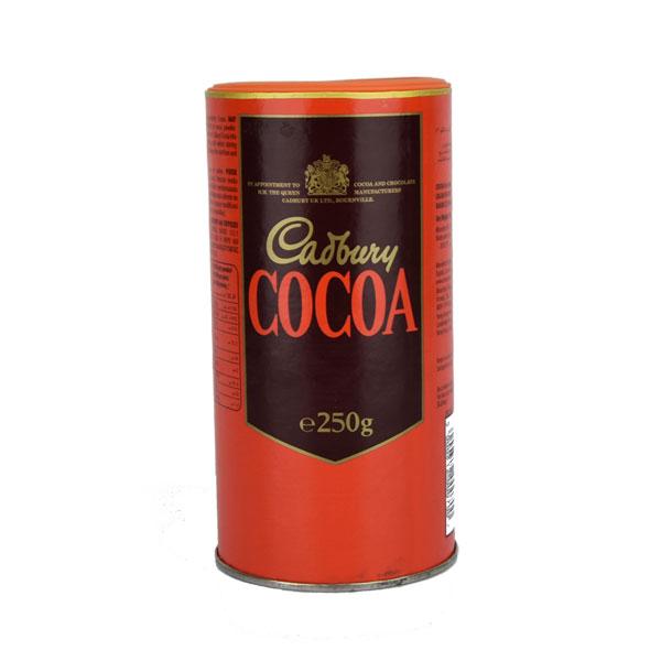 Cadbury 8.8 oz Cocoa Powder