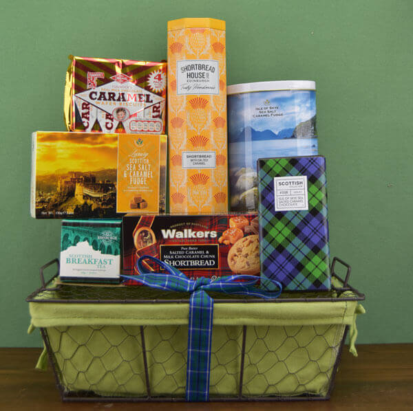 Salted Caramel Gift Crate