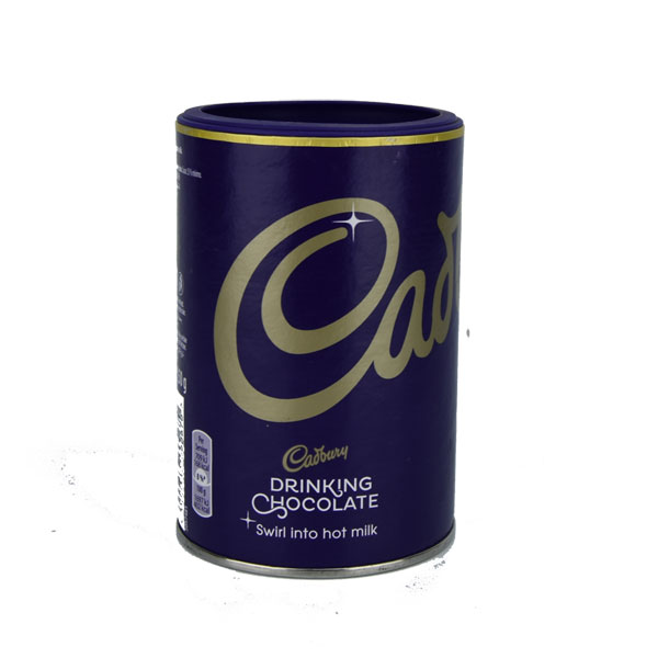 Cadbury 8.8 oz Drinking Hot Chocolate