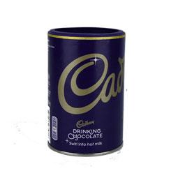 Cadbury 8.8 oz Drinking Hot Chocolate