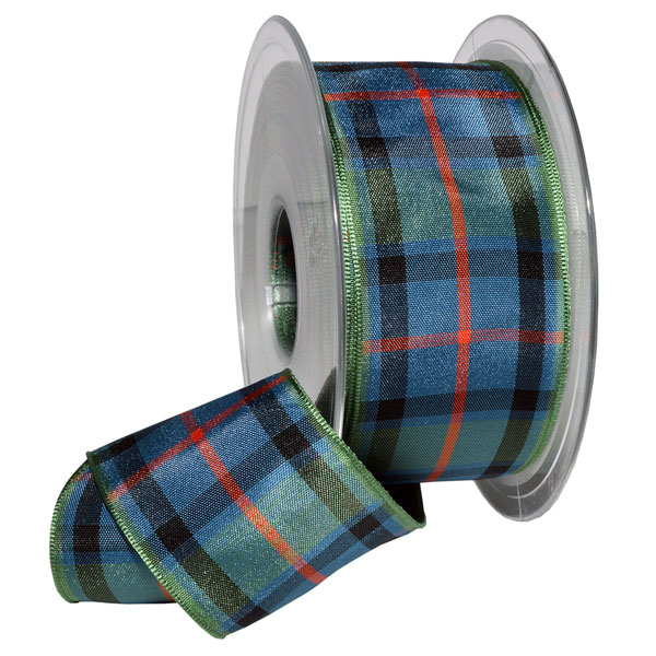 SALE Flower of Scotland Ribbon