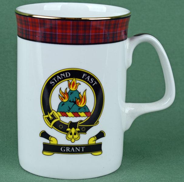 Grant Clan Mug