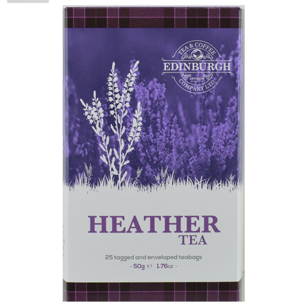 Heather Tea Bags - 25 count